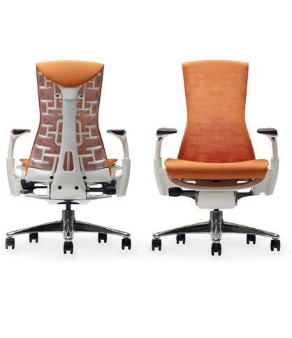 Herman Miller Schreibtisch Stühle   Lounge Sofa
