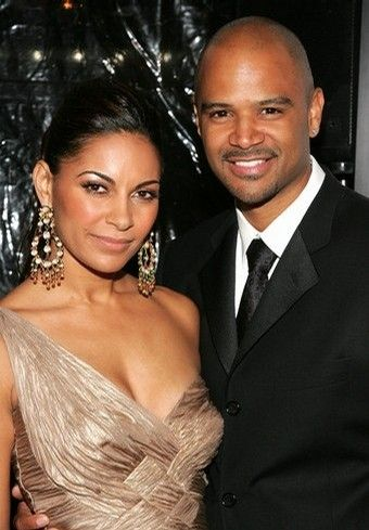 Salli richardson whitfield hot from this
