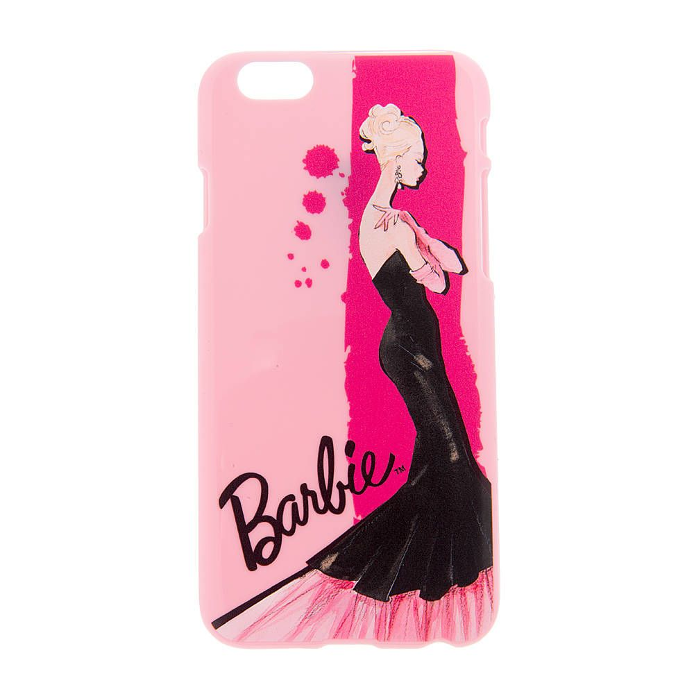 coque iphone xs max barbie
