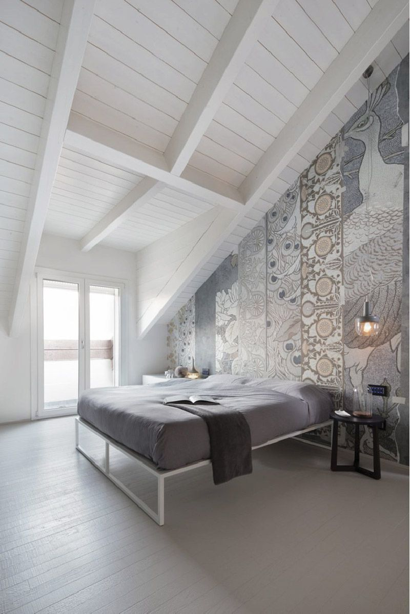Casa Think, Milano   arredamento   Appartamento minimalista ...
