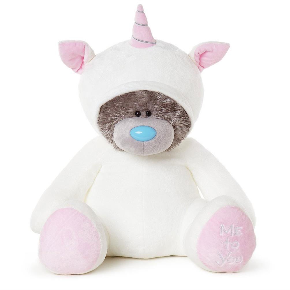 Me To You Tatty Teddy 9 Inch Animal Bear Dressed as A Panda