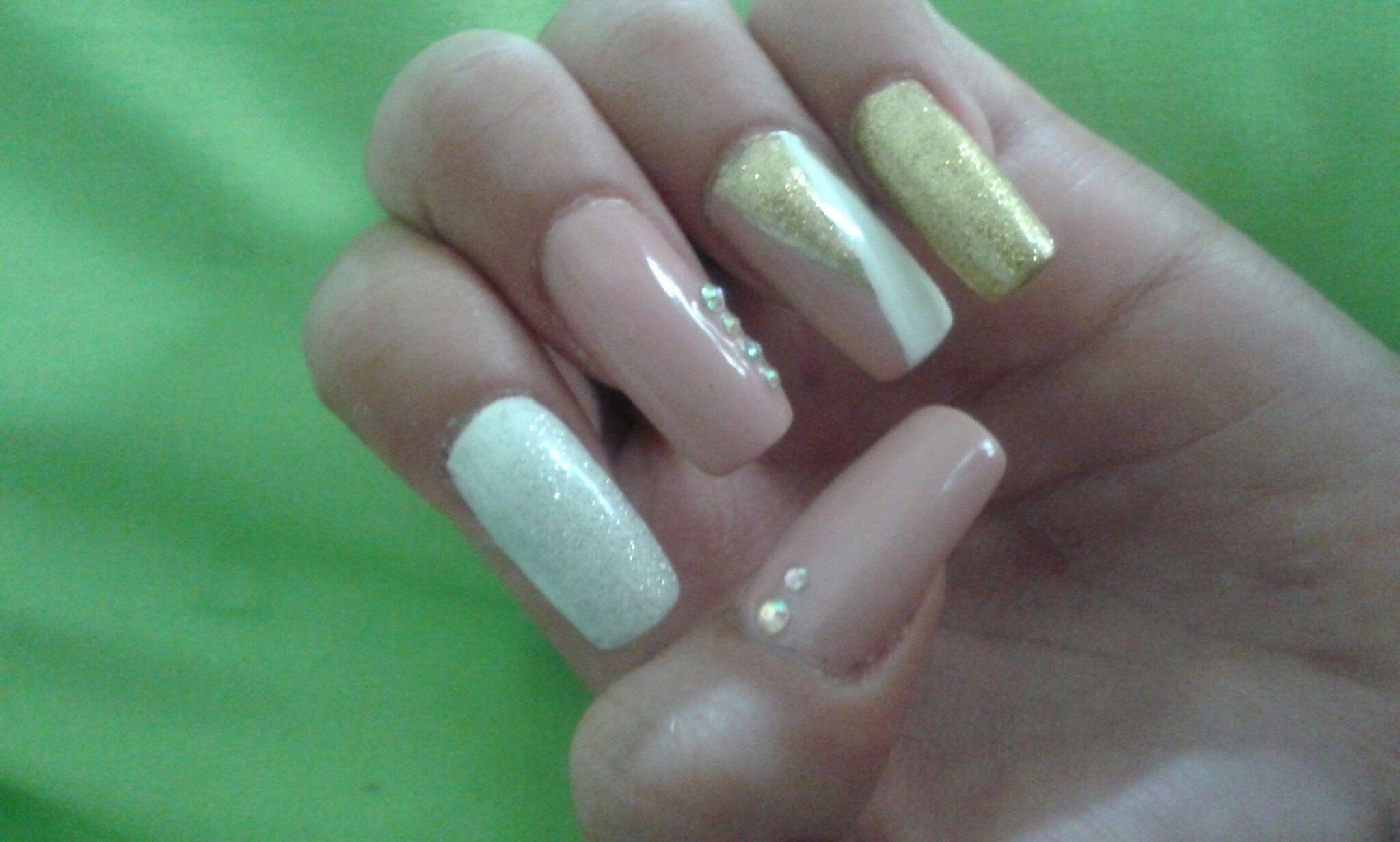 Pin by Karolina on uñas acrílicas! | Pinterest