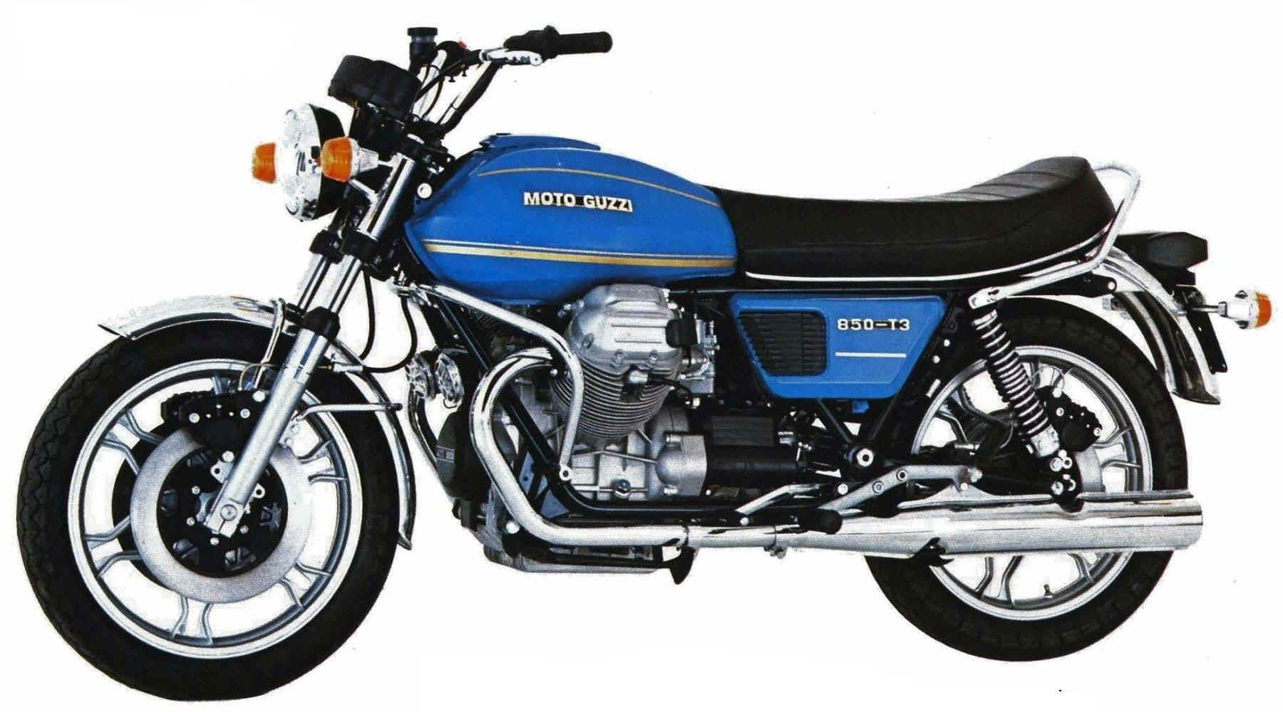 medium resolution of moto guzzi 850 t3 timeless classic