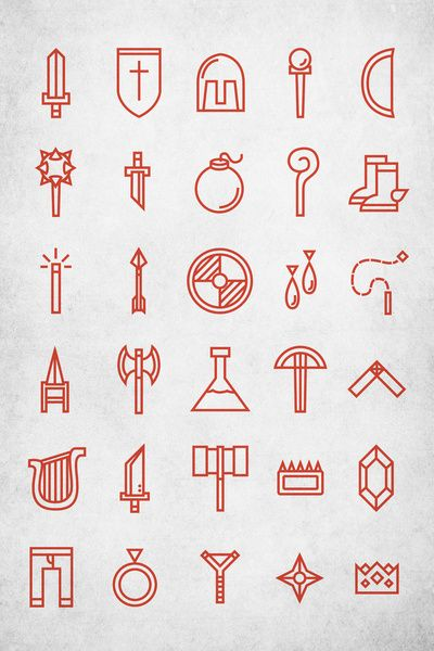 89106495 Terry Mack | iconography | Icon design, Art, Poster prints