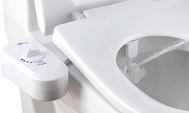 Top 10 Best Bidets 2019 Bidet Attachment Bidet Bidet Toilet Seat