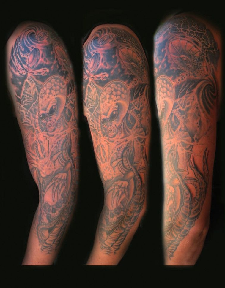 who is the best tattoo artist in new orleans