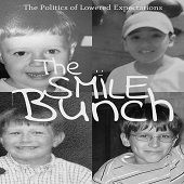 THE SMILE BUNCH https://records1001.wordpress.com/