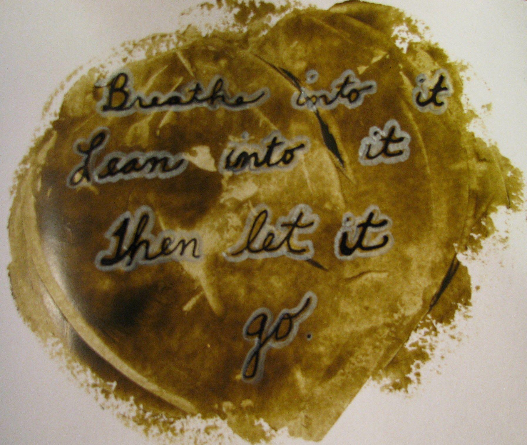 Brene Brown Week 4 Comfort Wisdom