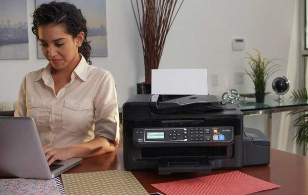 How To Install A Printer Without Drivers CD - Document Management