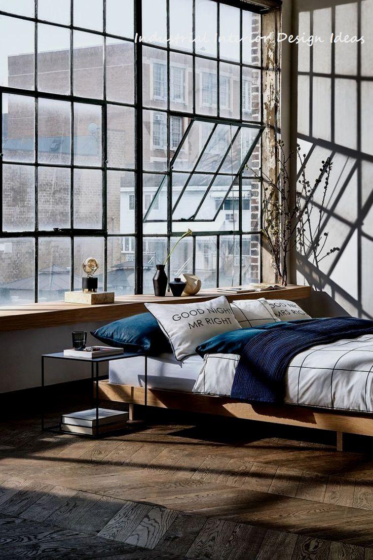DIY Industrial Design Ideas 1 Décoration loft
