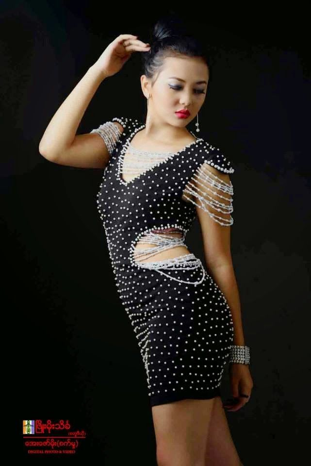Mm actress