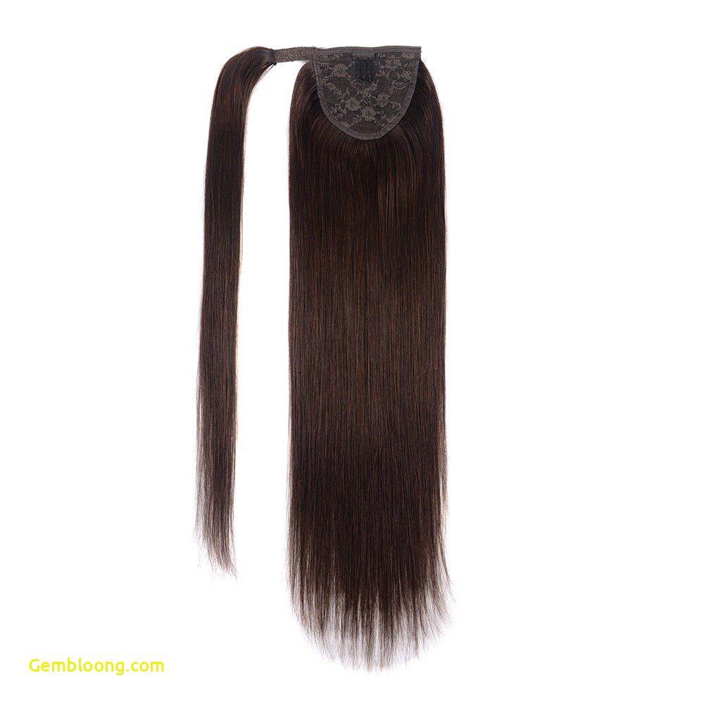 12 Nouveau Extension Cheveux Russe