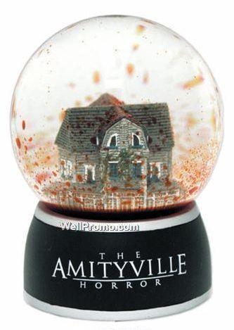 Unique Snowglobes Wholesale Custom Hand Painted Snow Globes