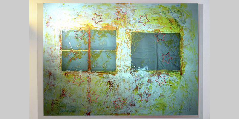 DESARRAIGO. YENY CASANUEVA Y ALEJANDRO GONZALEZ. PROYECTO PROCESUAL ART