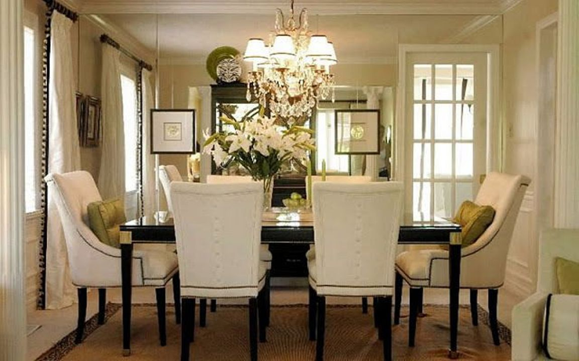 Simple Tips To Renovate Your Dining Area With 2017 Trends   Dining Room  Decorating Ideas And Designs Ideas