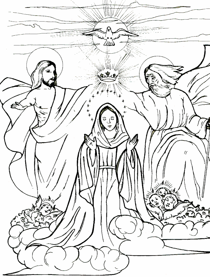 Pin by Maryanne on BIBLE ACTIVITIES | Pinterest | Coloring pages ...