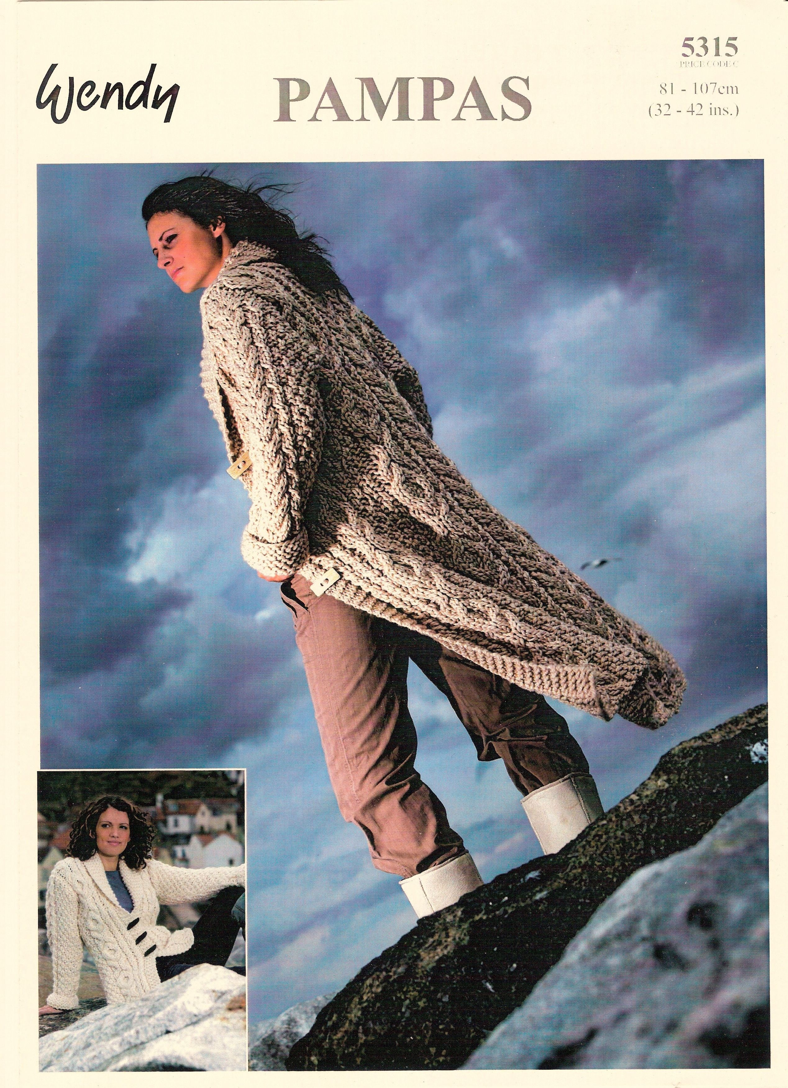 Old Fashioned Wendy Strickmuster Uk Component - Decke Stricken ...