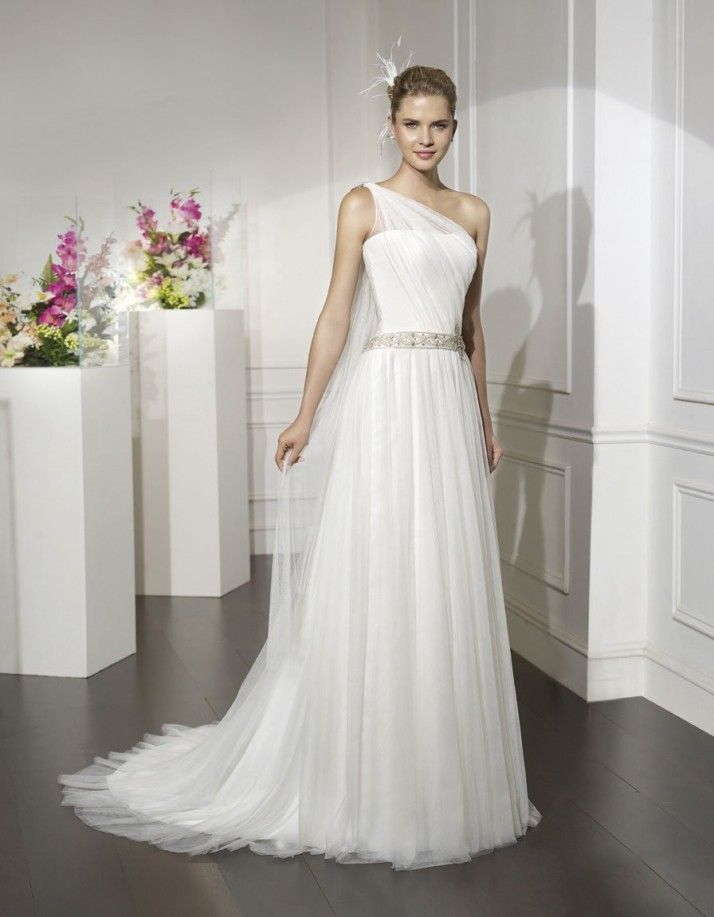 Modelos de Vestidos para Cada Estilo de Novia | Wedding ideas ...
