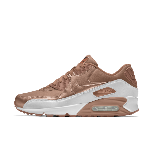 new concept e2174 7b066 Nike Air Max 90 iD Women s Shoe