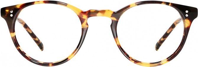 leo glasses - oscar wylee