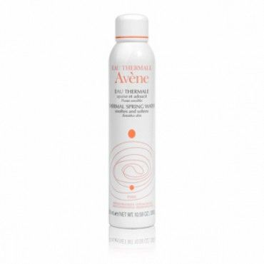 Avène Thermal Spring Water (10.58 oz.) - $16.00 Save 20% with coupon code: SAVENOW #DrLinDirect #Avene #SkinCare
