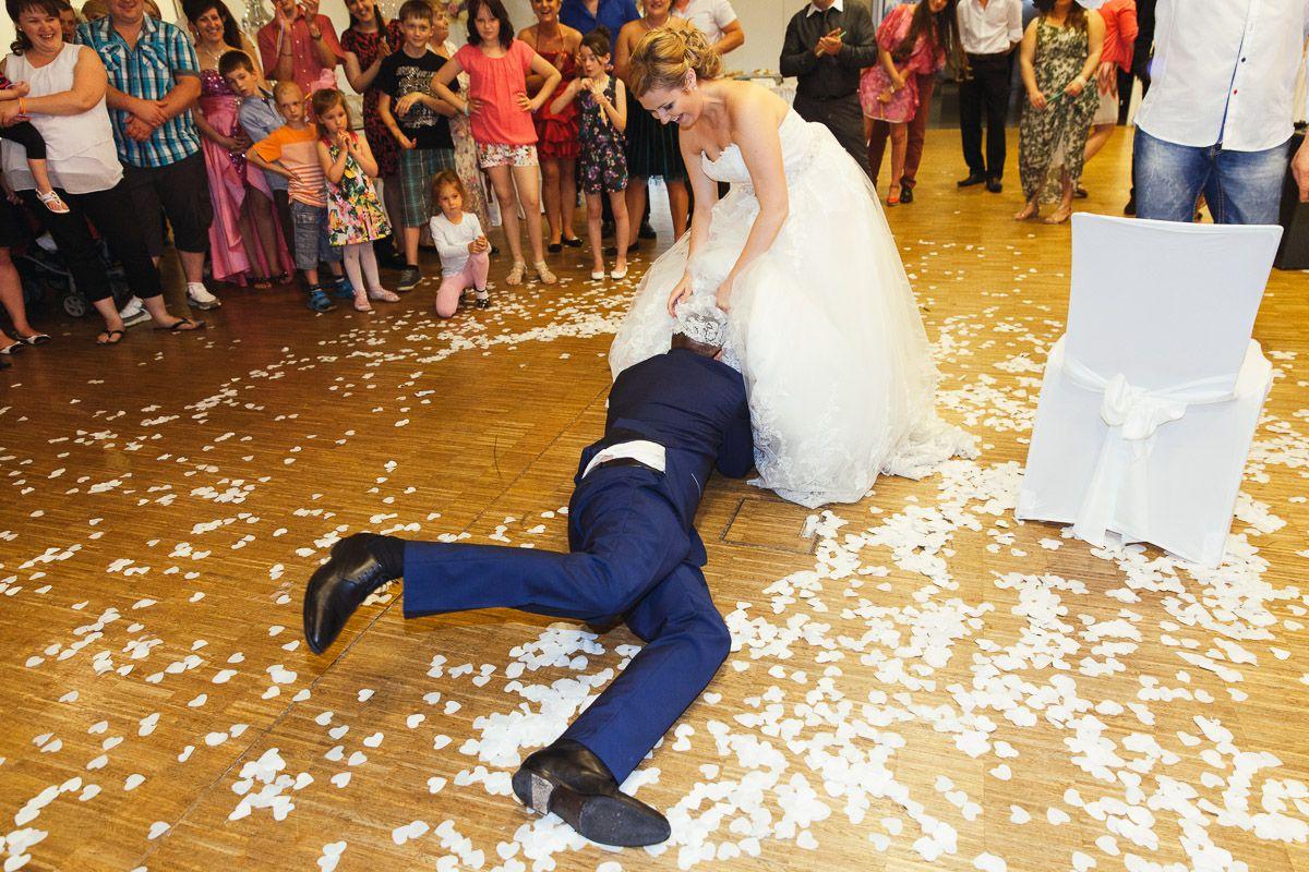 Hochzeitsfeier in Mannheim. Hochzeitsfotograf Andrej ...