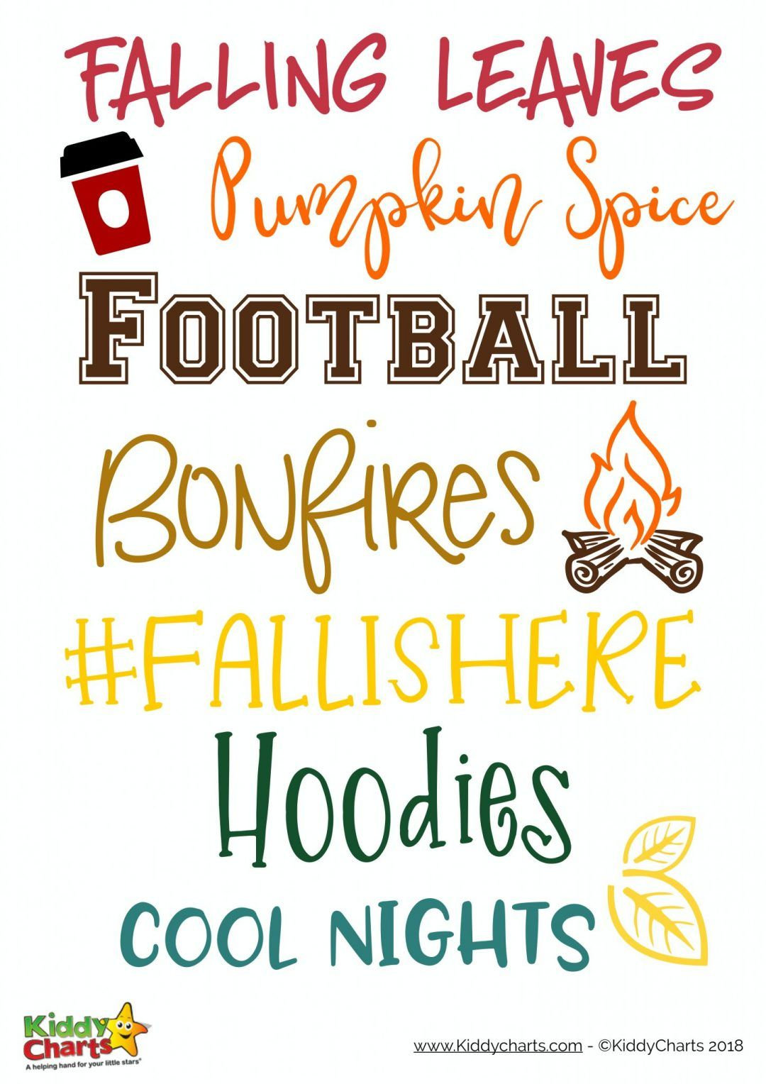Free Printable Autumn Or Fall Wall Art