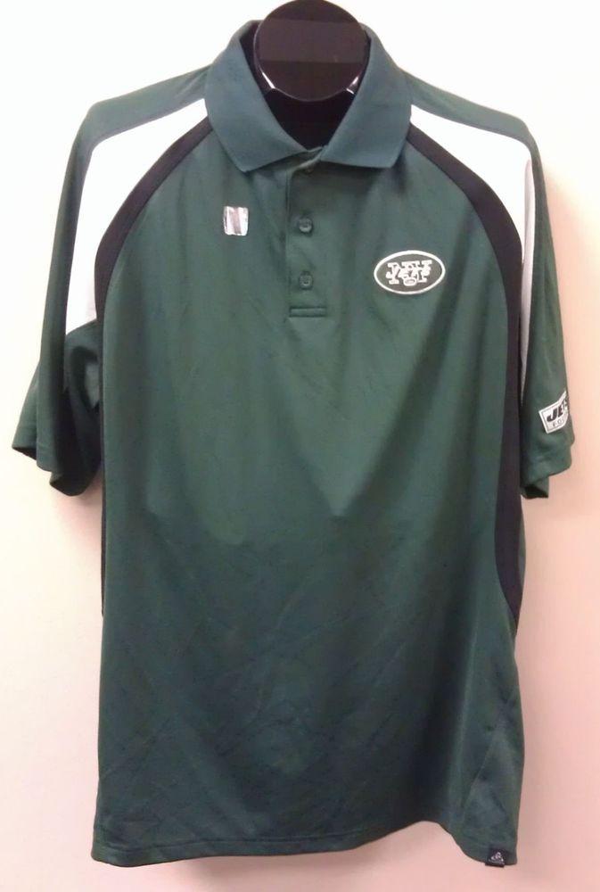 ny jets polo shirt