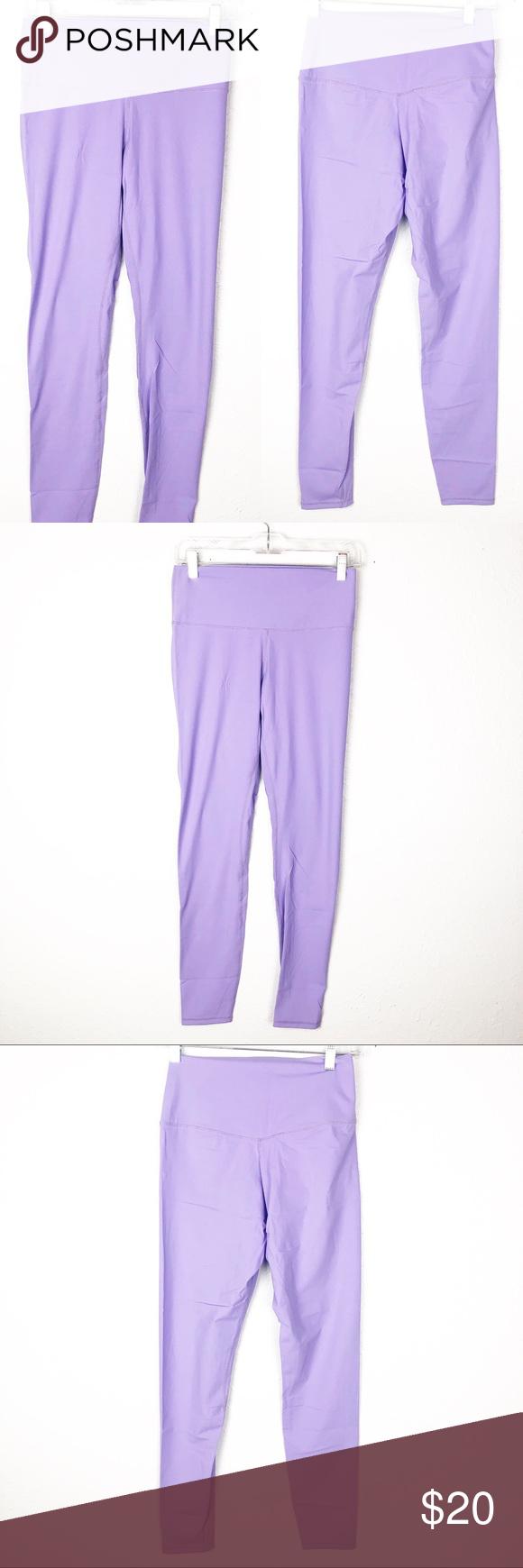 1af06cb7eaa9a NWT - Colorful Koala - Purple Leggings - XL & L ◾️Brand: Colorful Koala