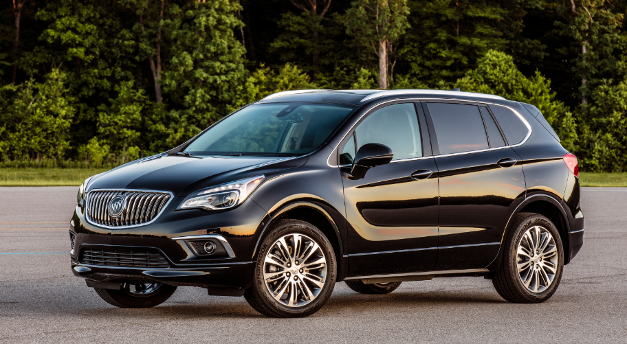 2019 Buick Envision Avanir Release Date Price Concept Though It Won T Distinguish A Lot Through The 2018 Merchandise Calendar Buick Envision Buick New Suv