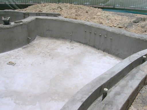 Swimming pools,roof waterproofing