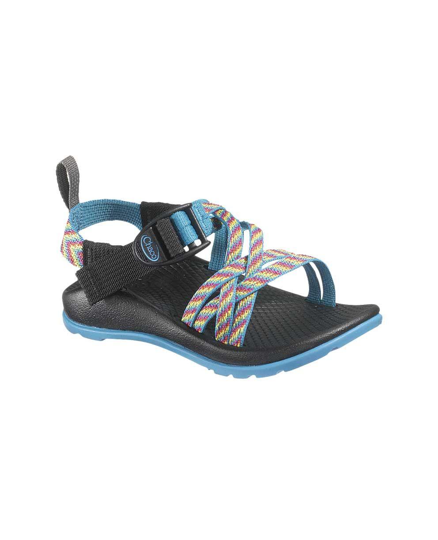92c327d80699 Kids ZX 1 EcoTread Sandals – Fiesta
