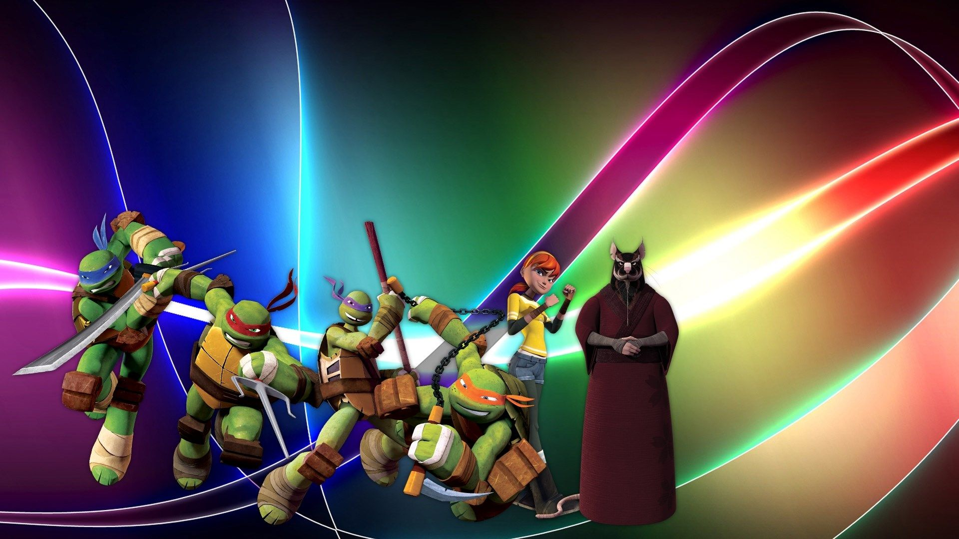 Images Download Best Tmnt Wallpapers Hd