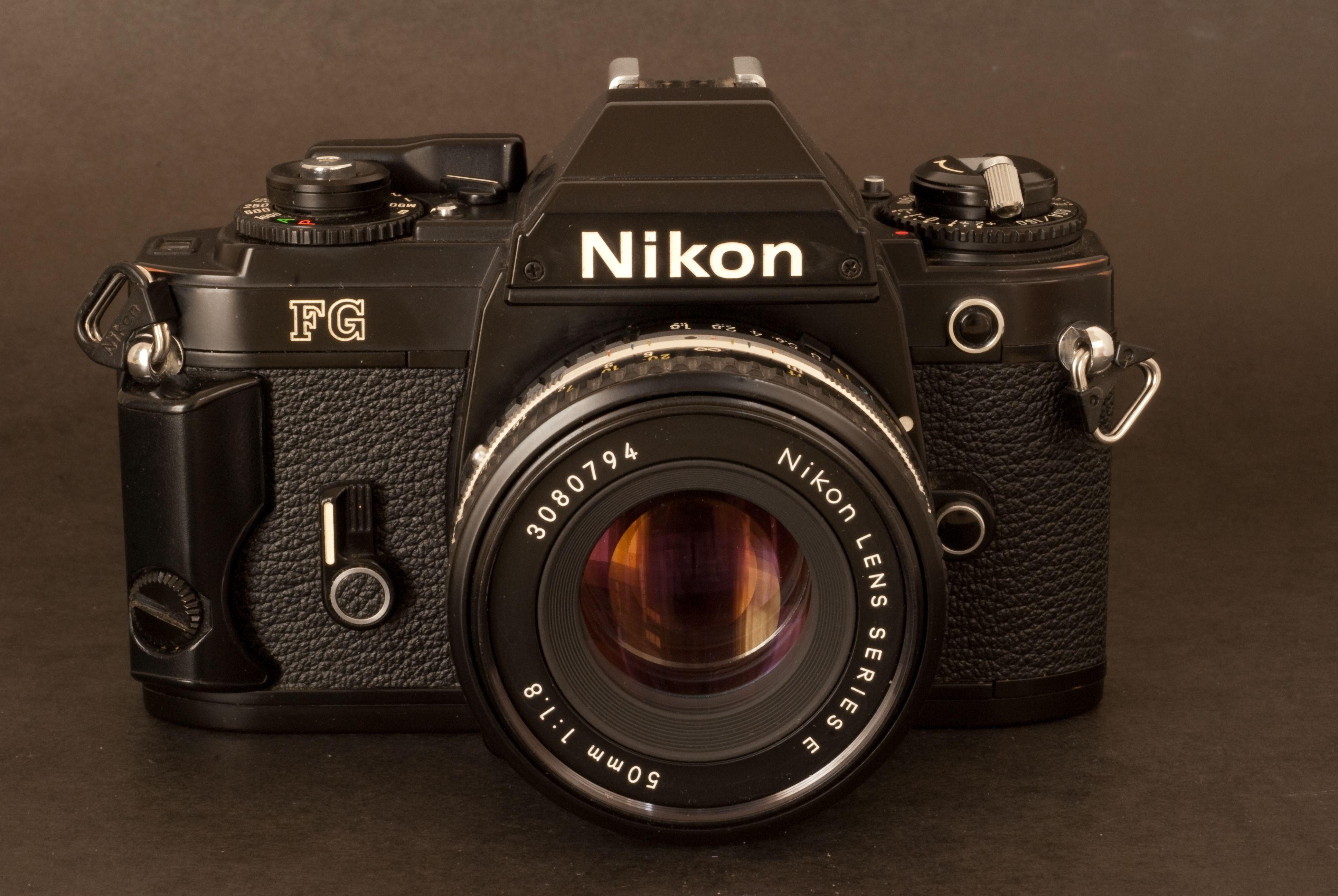 nikon fg classicam pinterest rh fi pinterest com Ken Rockwell Nikon FG Medium Format Nikon FG 20