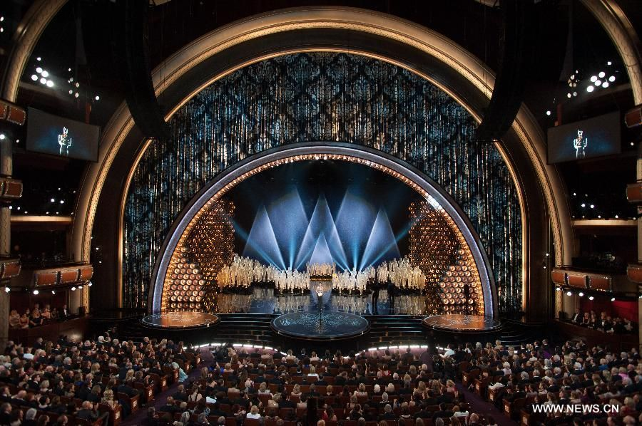 In Pictures: Winners of 86th Academy Awards - 2013 | And ...