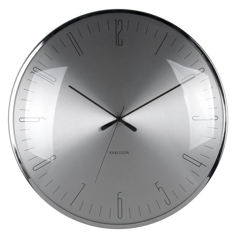 Karlsson Uhren karlsson dragonfly wanduhr ø 40 cm jetzt bestellen unter https