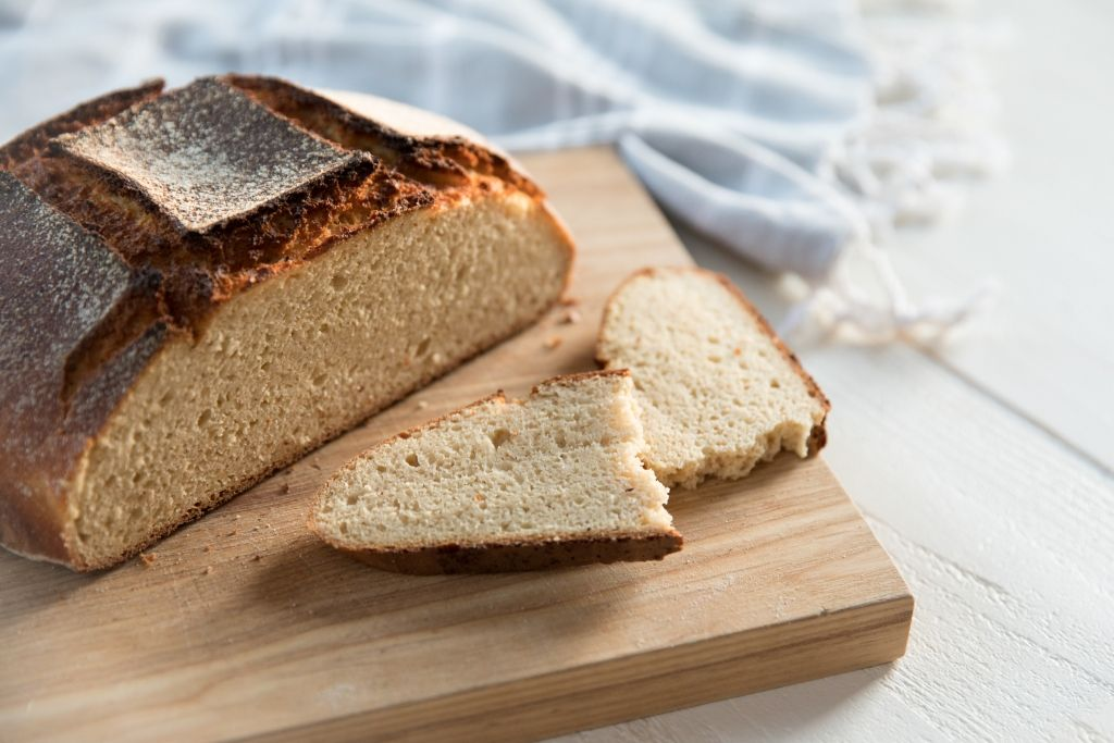 Gluten Free Kefir Sourdough Bread With Images Foods With Gluten Food Gluten Free Recipes