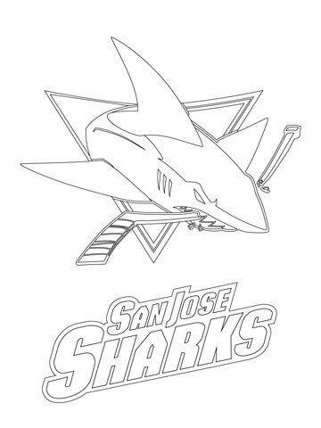 Shark Coloring Pages Image By Cassie Decker On Coloring Pages