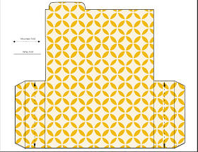 image about Printable Folders called Mini record folder printable Templates Folder do it yourself, Recipe