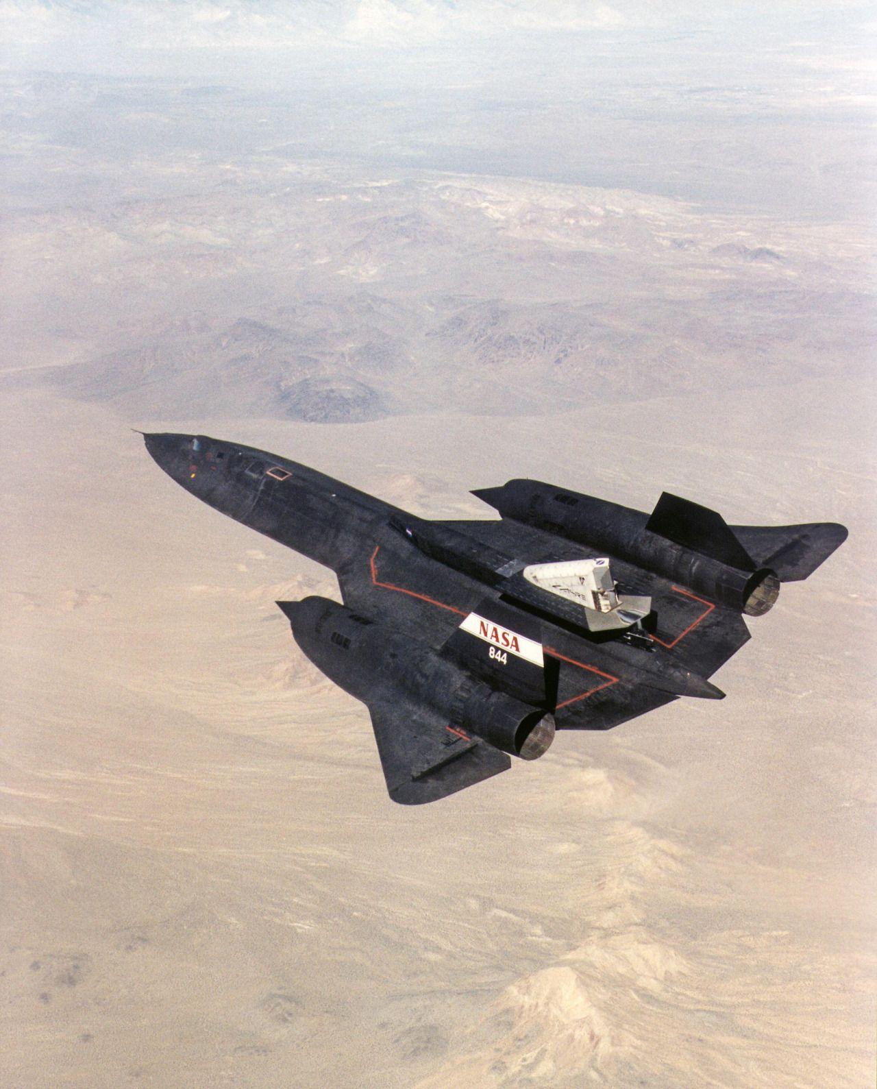 Rocketumblr Sr 71, Lockheed, Aircraft