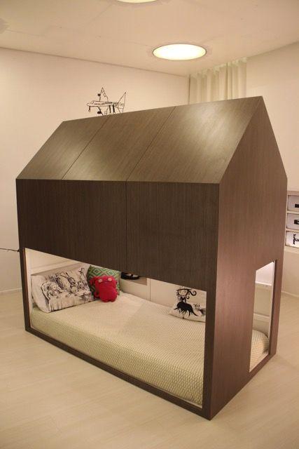 6 ways to customize the ikea kura bed ikea kura bed for Kura bed decoration