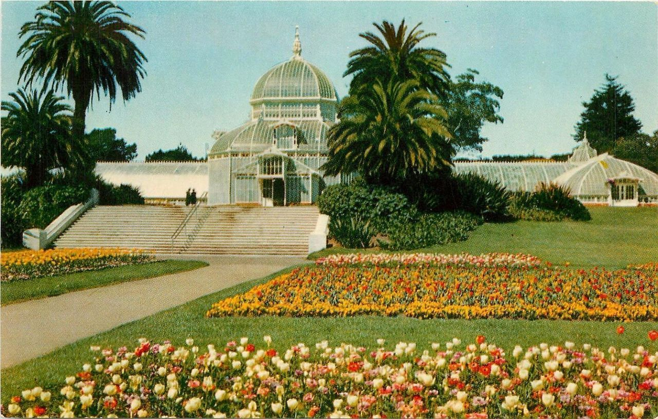 Postcard Time Machine (With images) California postcard
