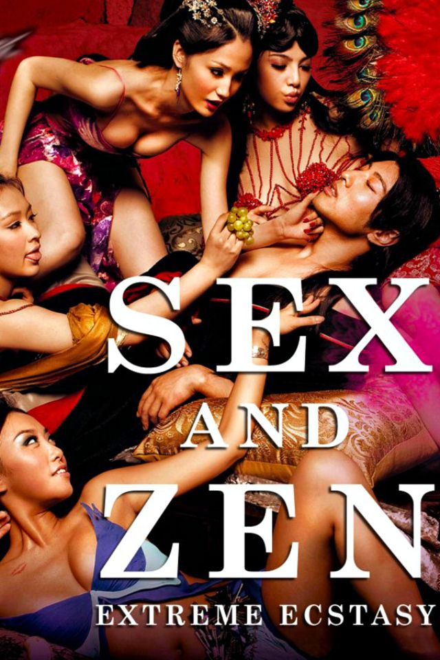 Sex and zen extreme ecstasy watch online