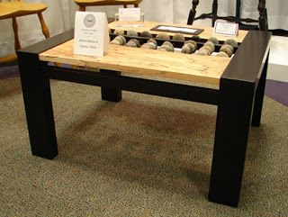 Neat table