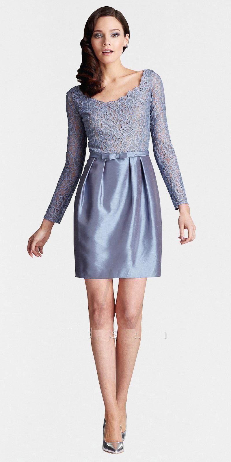 24e2e187b 20 modelos de vestidos cortos para fiestas. bodas o coctél ...
