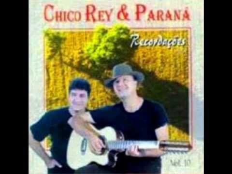 Pin Em Album Chico Reiy E Parana