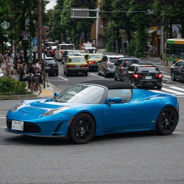 Tesla origins Tesla Roadster, Tesla Motors, Automotive Design, Electric Cars, Monte Carlo