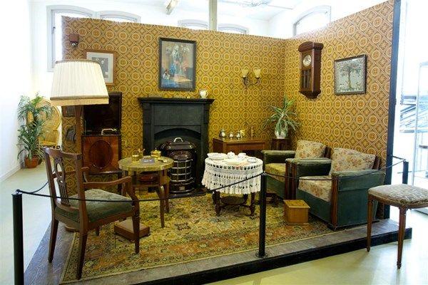 Afbeeldingsresultaat voor museum van de twintigste eeuw kamers ...