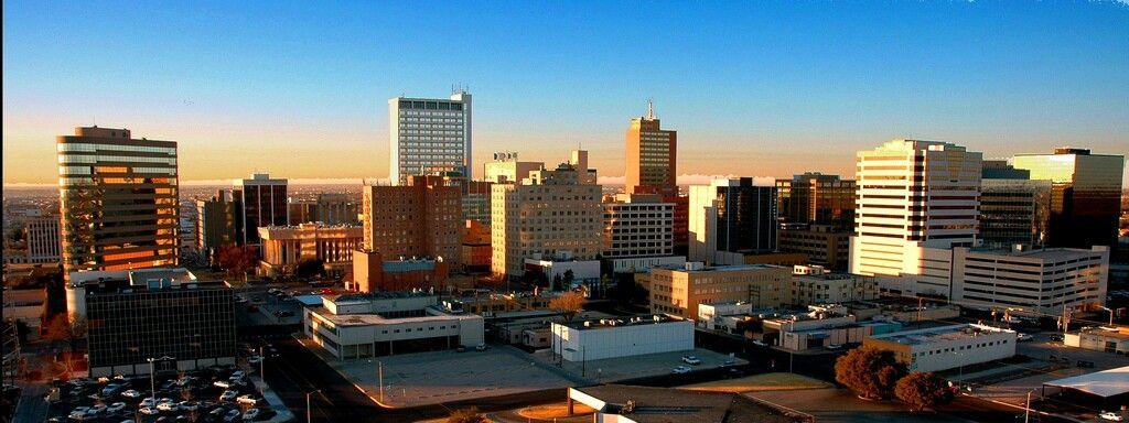 Midland Tx Midland Texas Carlsbad New Mexico Usa Cities
