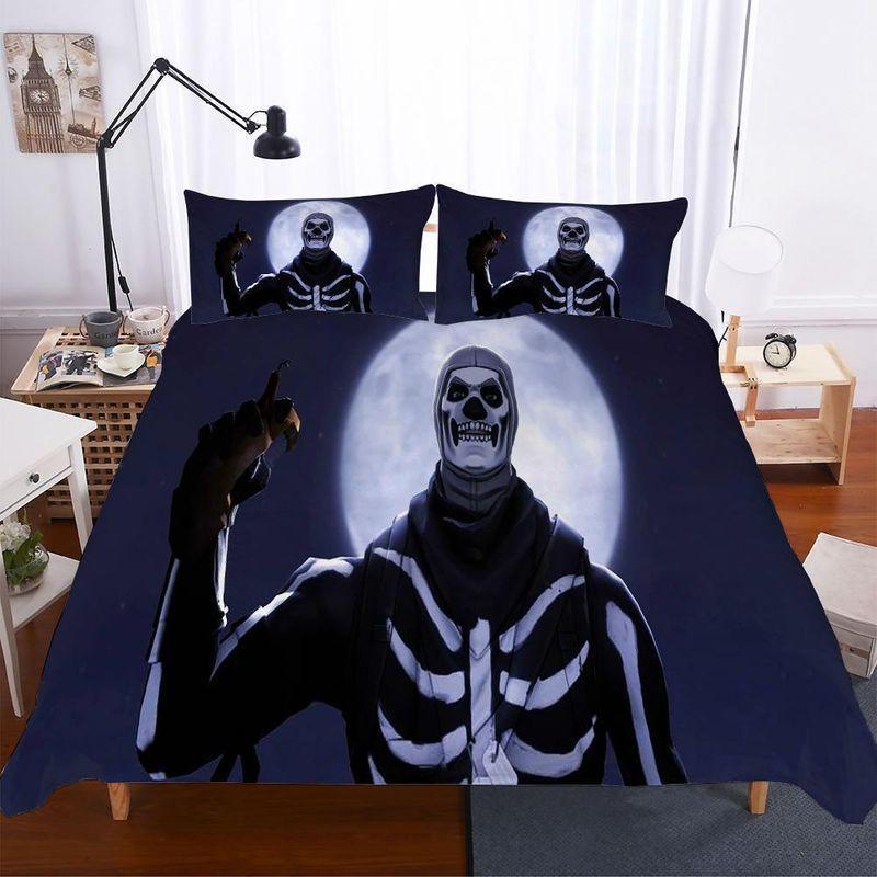 Photo of Fortnite Night Theme Digital Printmultiizeelection Blacks 3D Customize